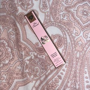 Too Faced Rich and Dazzling Lip Gloss